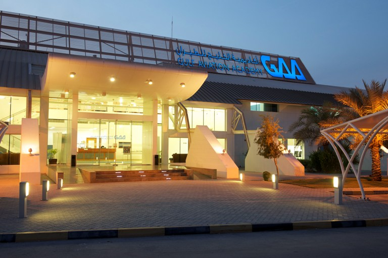Gulf Aviation Academy and Jeppesen Launch New 'Flight Dispatcher' Program in Bahrain